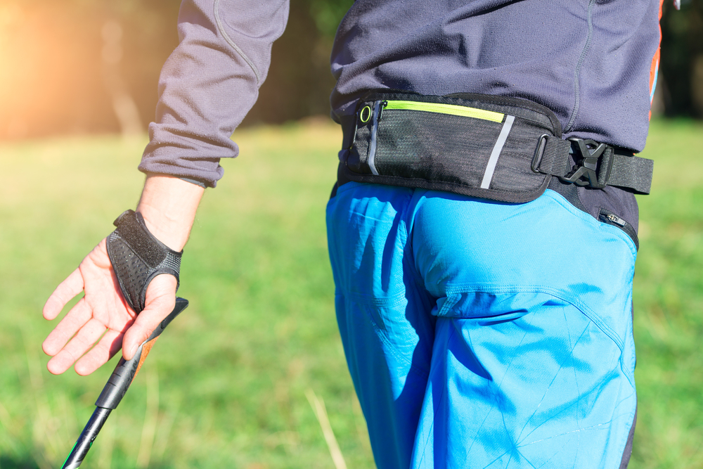 nordic walking: come si esegue correttamente