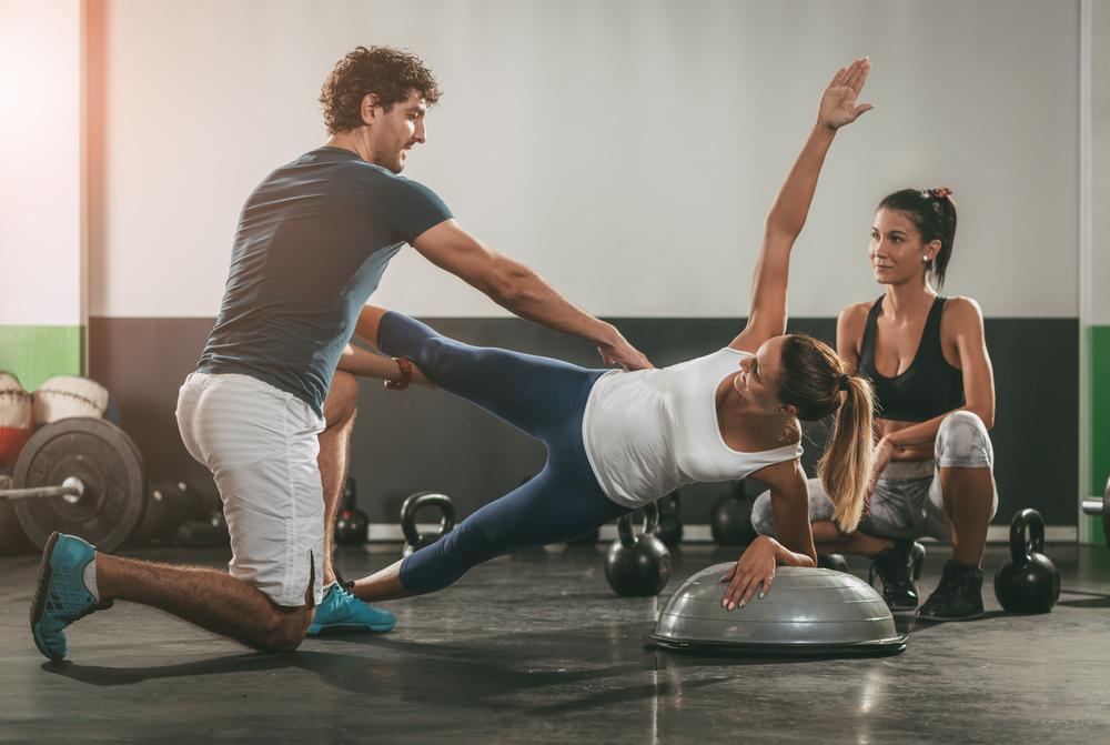 personal trainer: come scegliere quello giusto per te