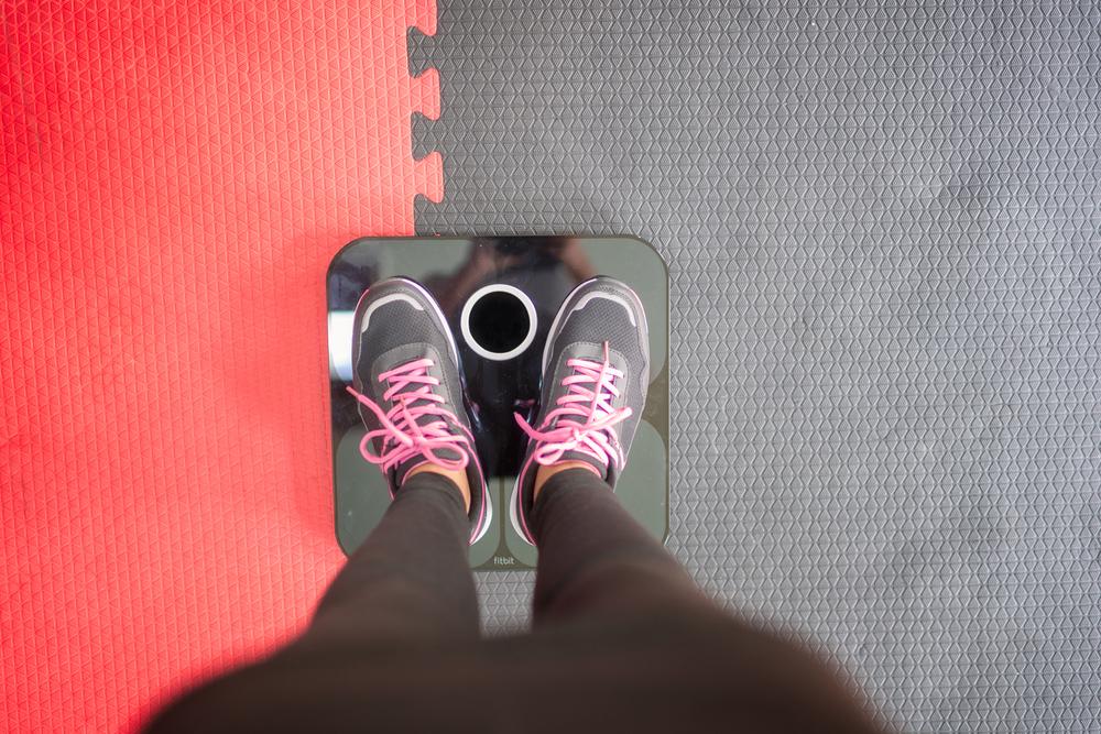 personal trainer: farsi pesare