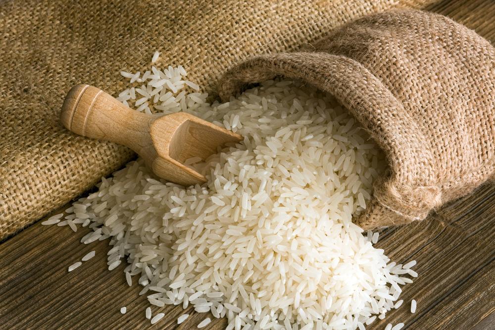 riso proprietà