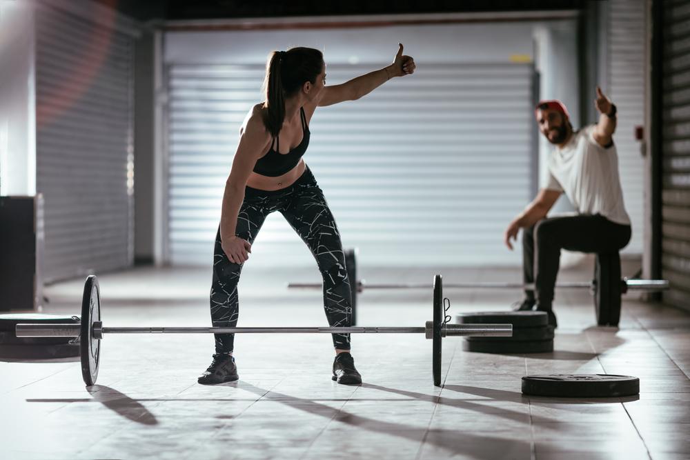 attrezzi fitness economici per potenziare il tuo allenamento