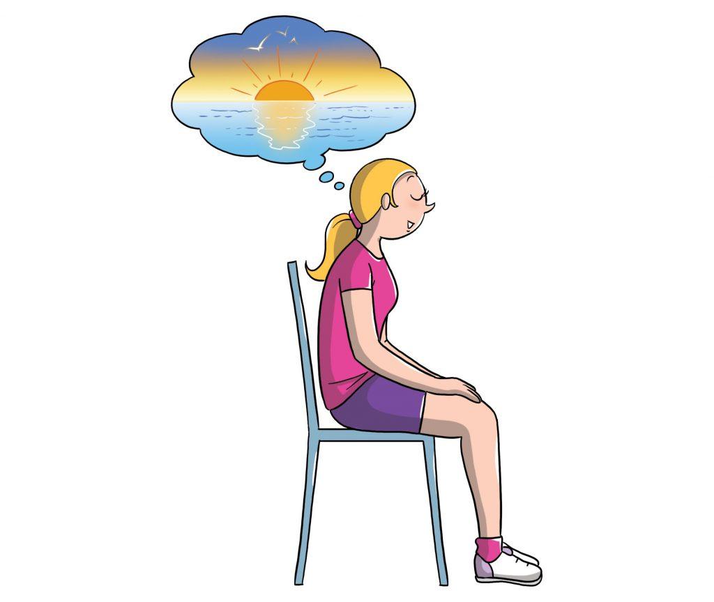 Contro il burnout prova la sofrologia
