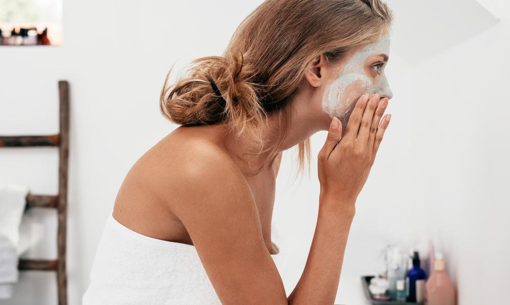 ciliegie: maschera fai-da-te antirughe