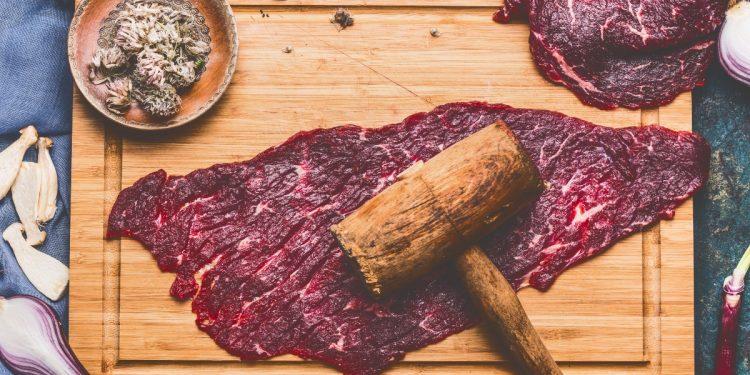 come rendere la carne tenera