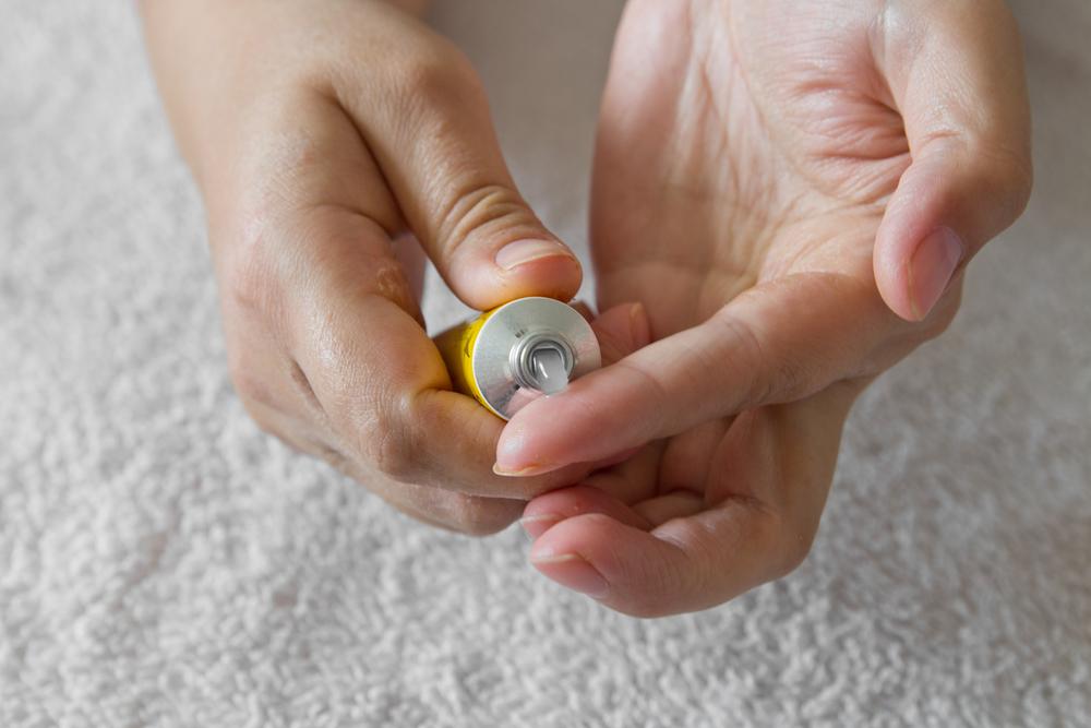 cortisone per la pelle: regole di utilizzo