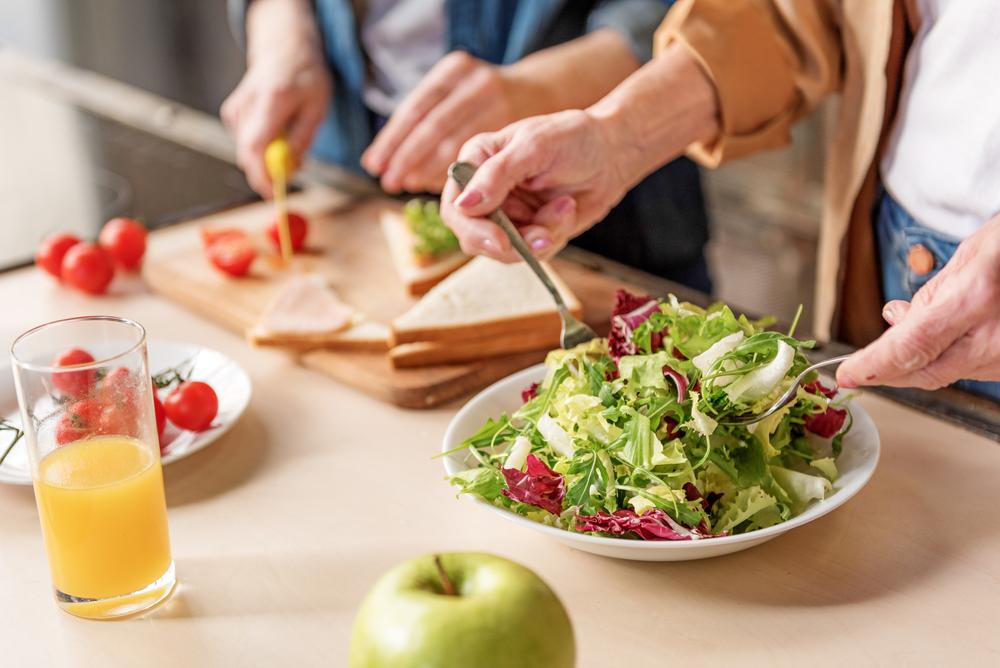 dimagrire in armonia con la dieta melarossa