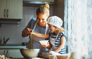 festa della mamma: ricette che ti ricorda la tua infanzia