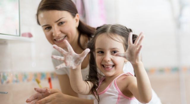 germi in casa: come si trovano
