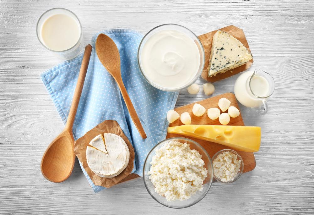 Alimenti privi di lattosio