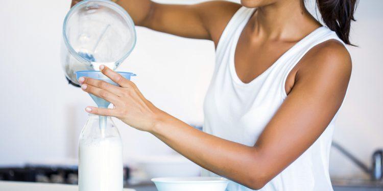 latte: proprietà, benefici e valori nutrizionali