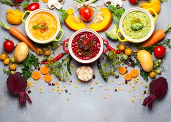 legumi: sostituzioni a dieta