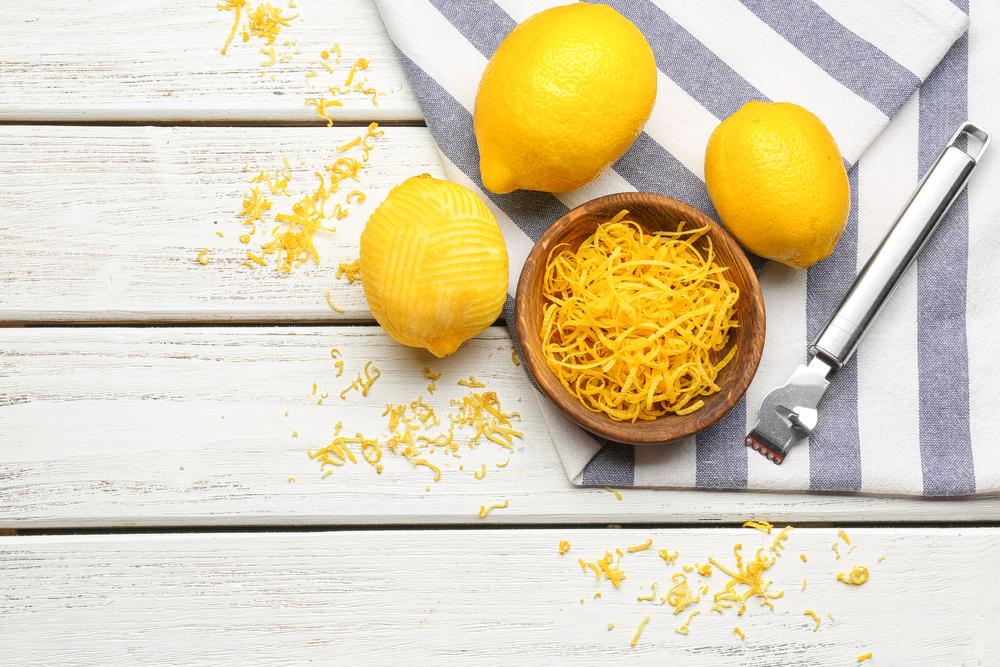 limone: come conservarlo