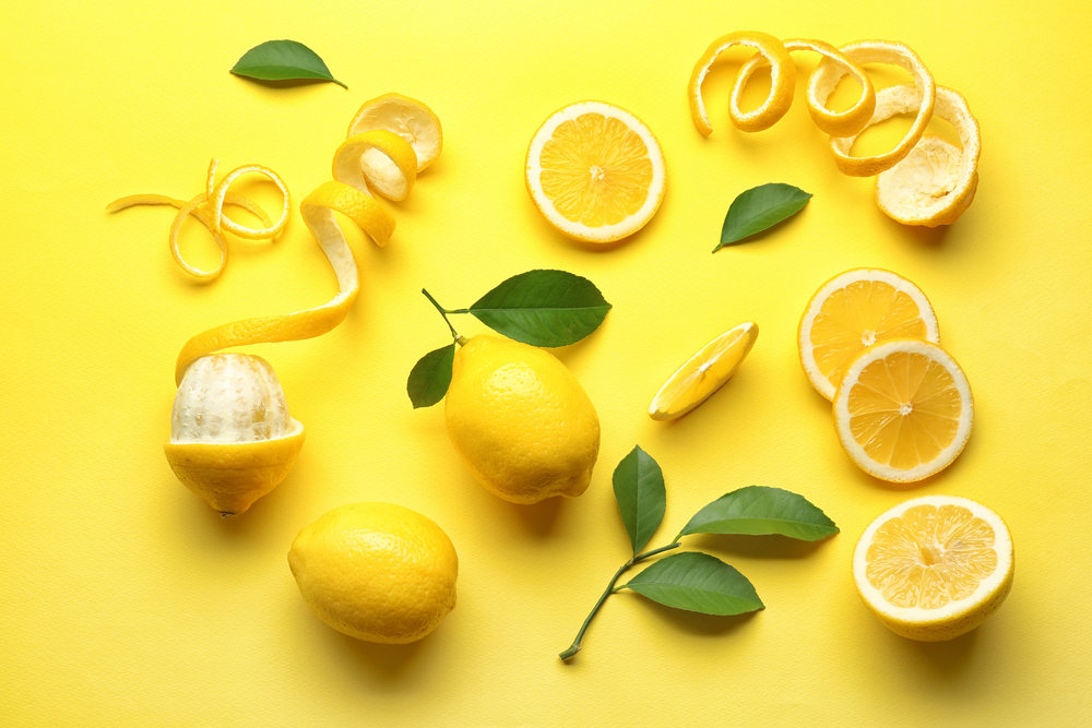 limone: proprietà
