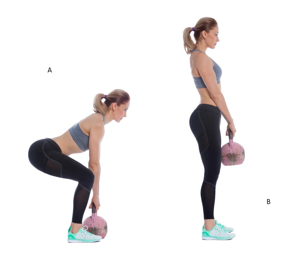 come sbarazzarsi di maniglie dell amore allenamento con i pesi