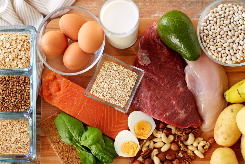 Proteine. scopri la guida completa