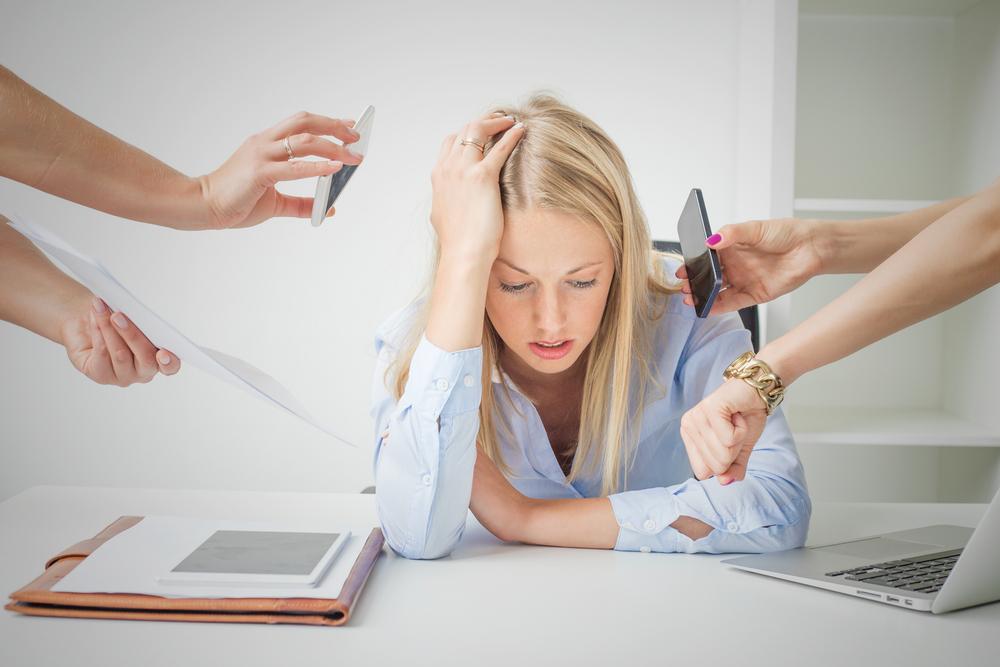 Burnout: cos'è e come combatterlo