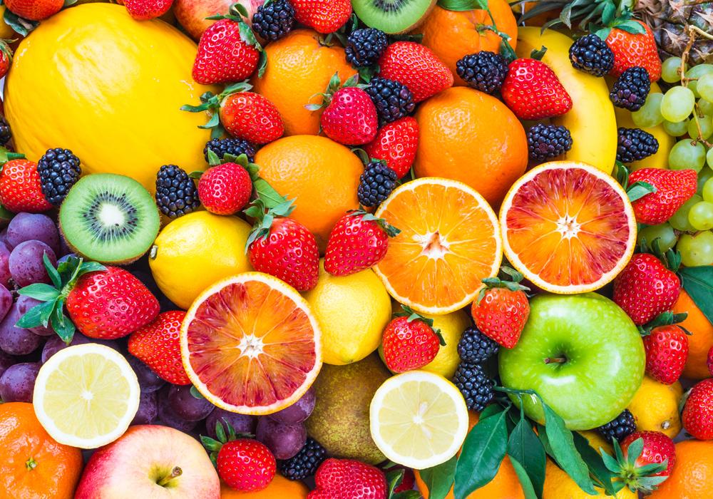 La vitamina c nella dieta senza glutine per sportivi