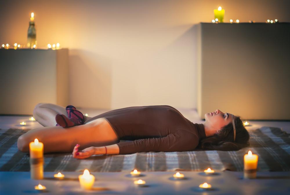 psicologia corporea, gli esercizi per sentire il tuo corpo