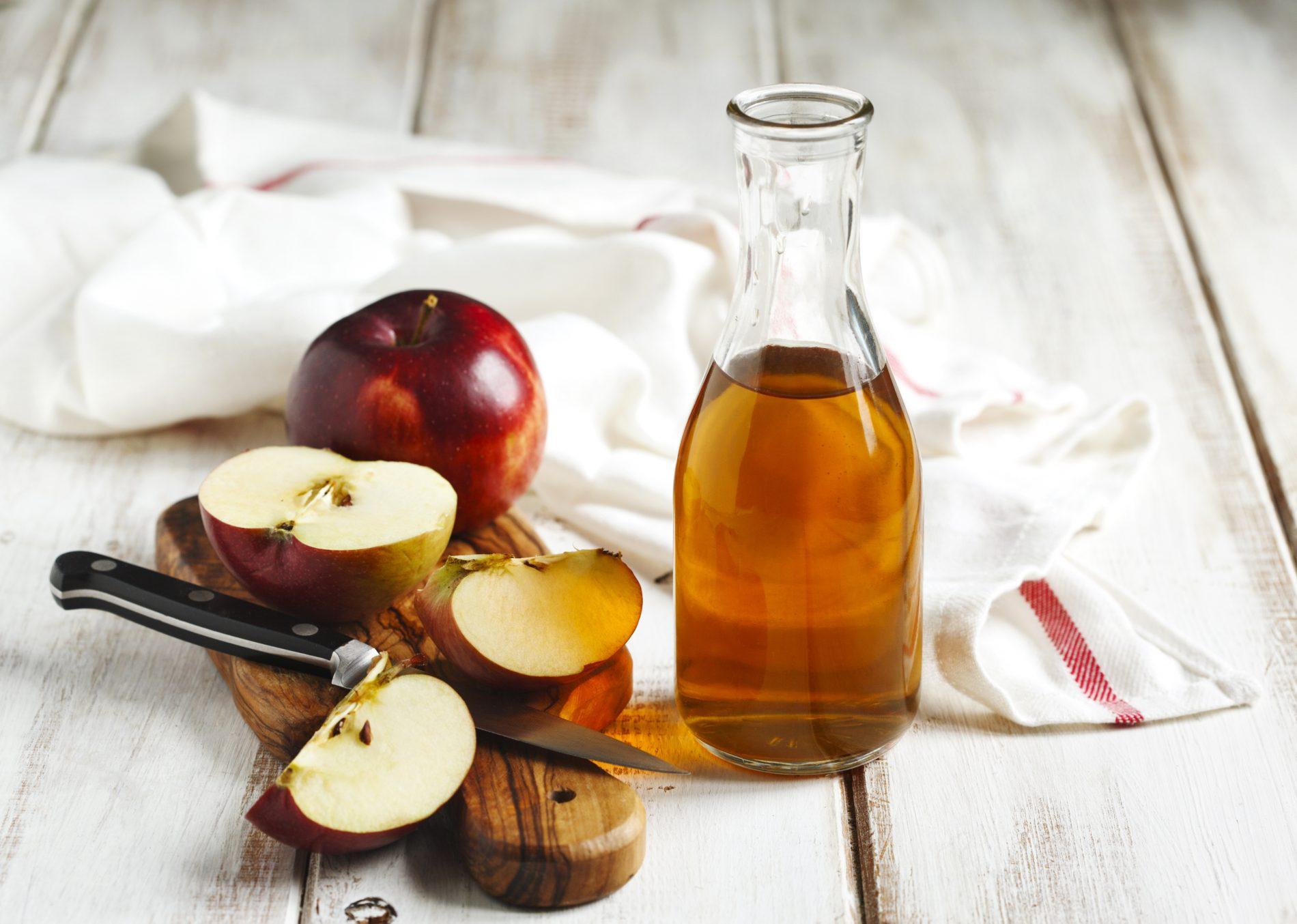 Aceto di mele: cos'è, proprietà, benefici, dimagrimento, controindicazioni