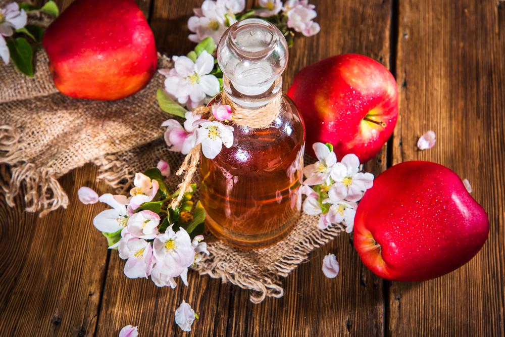 benefici dell aceto di mele per la salute