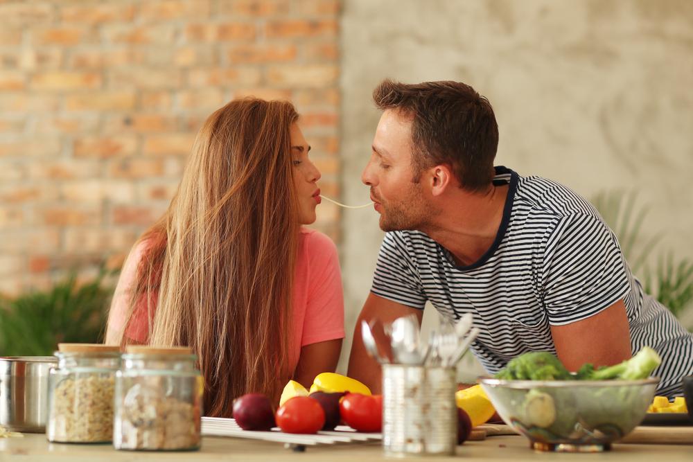dieta di coppia vantaggi dimagrire in due
