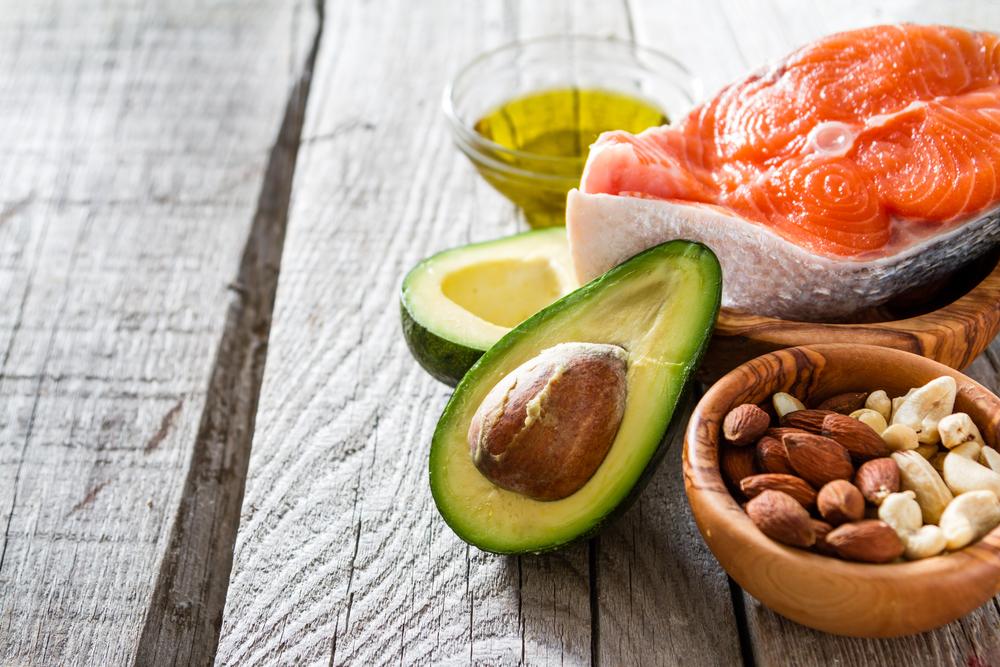 dieta senza grassi: fa dimagrire?