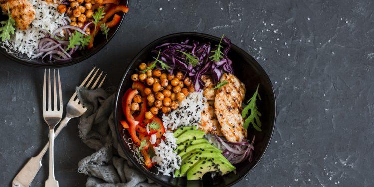 piatto unico a dieta: come gestire il suo piatto