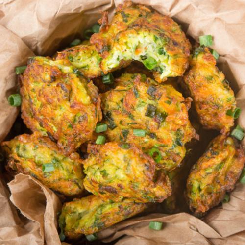 Ricette Quinoa Dietetiche.Polpette Di Quinoa E Zucchine Ricette Light Melarossa