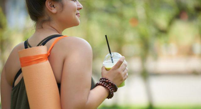sovrappeso: il programma di allenamento per dimagrire