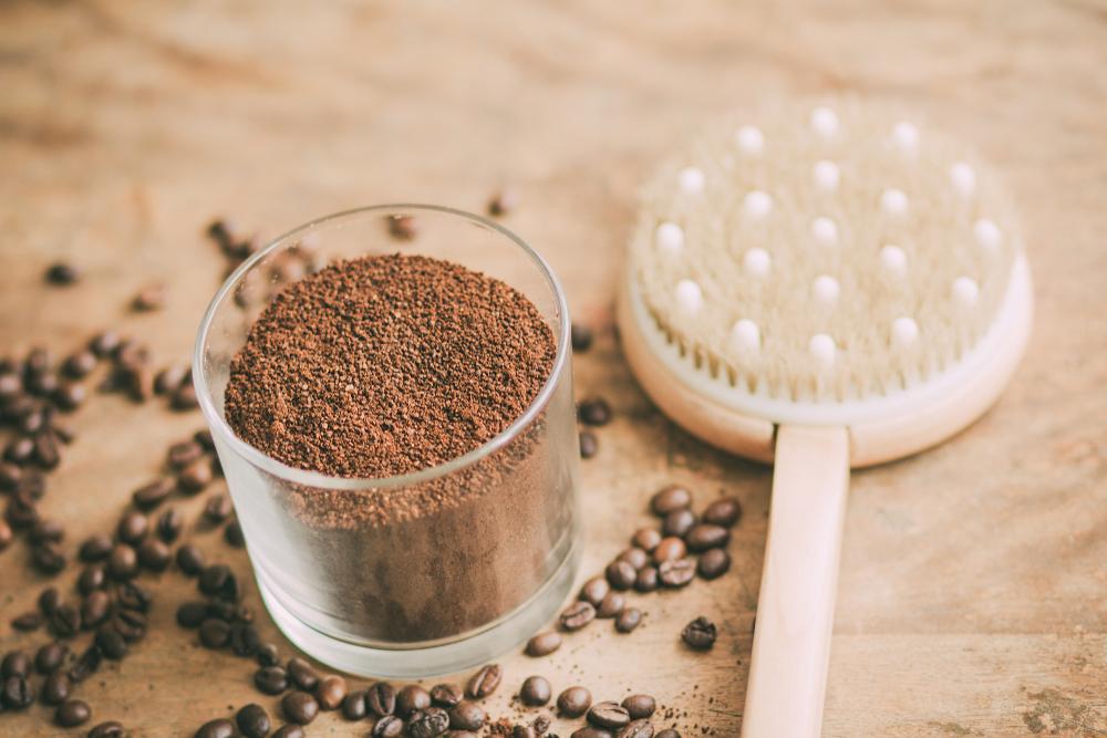 trattamento anticellulite fai-da-te-col caffè