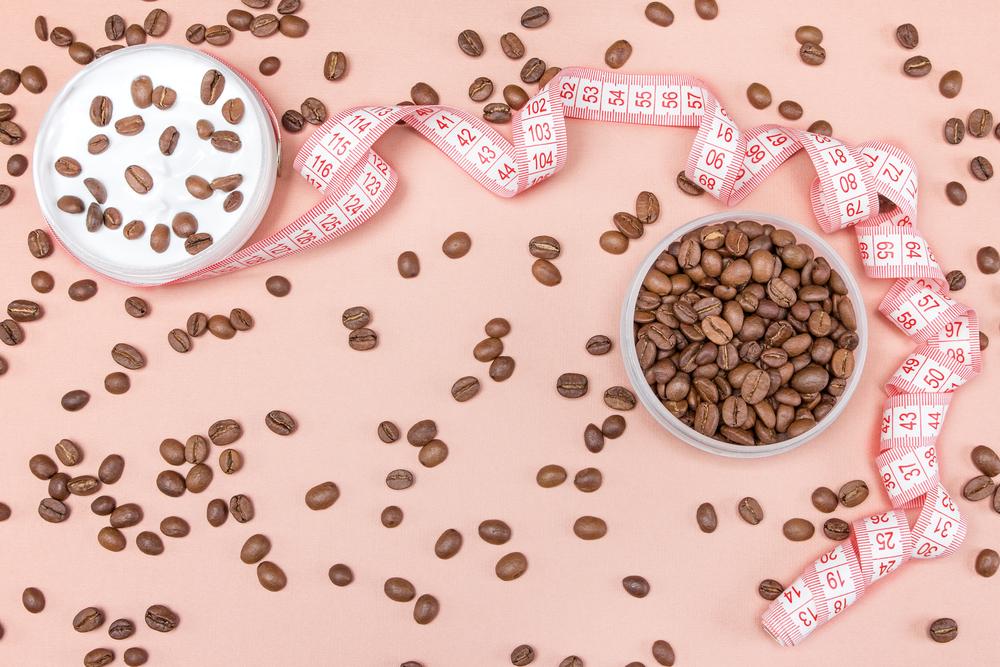 trattamento anticellulite con i fondi di caffè