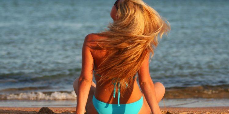 capelli al sole come proteggerli