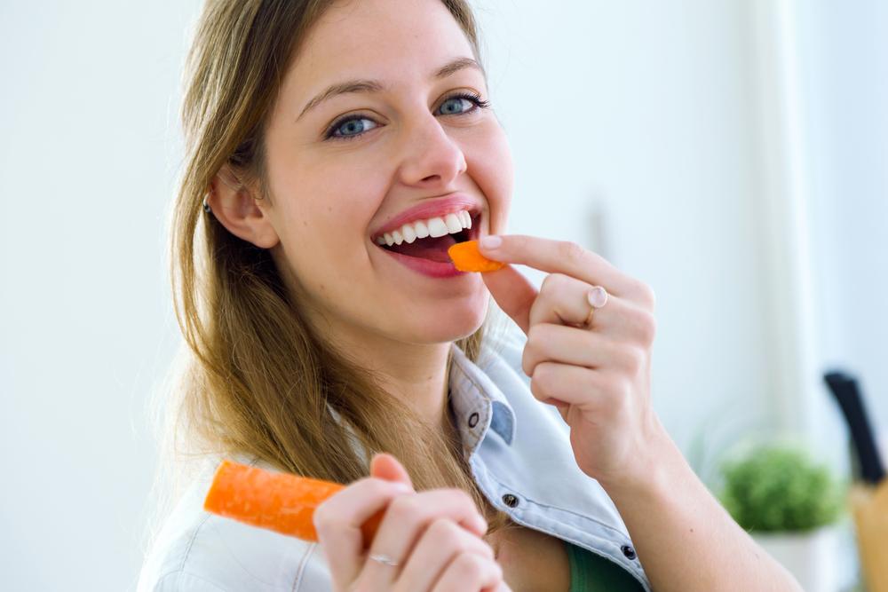 carotenoidi: cosa sono e cibi più ricchi
