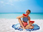 cibi anti-afa: ricette per combattere il caldo