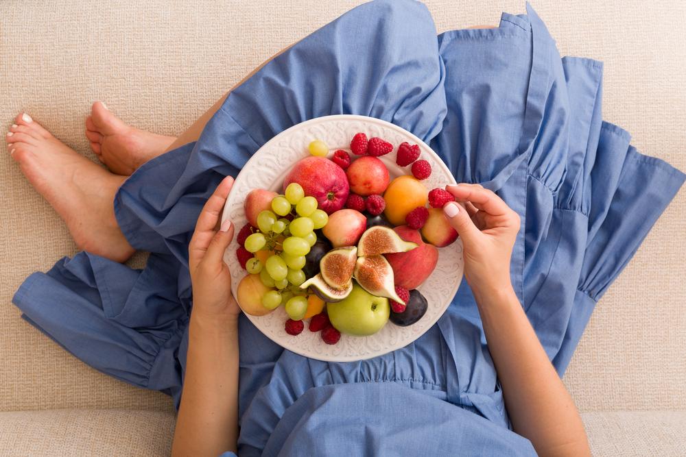 consigli per dimagrire: cambiare la testa