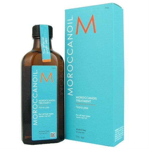 creme solari moroccan oil
