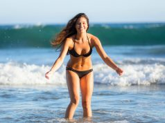 imprevisti in spiaggia