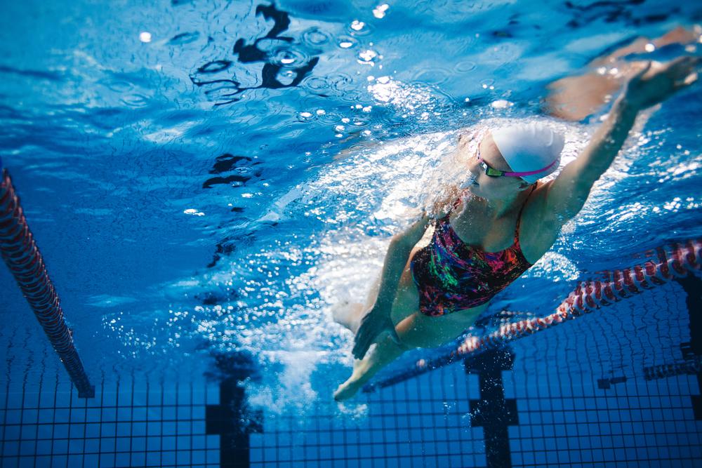 infezioni in piscina, le regole da seguire