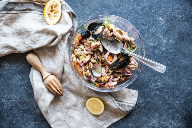 insalata di mare finale
