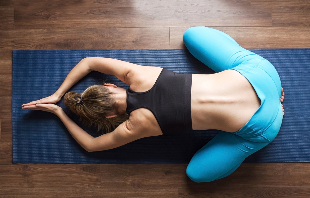 sei introverso? prova lo yoga