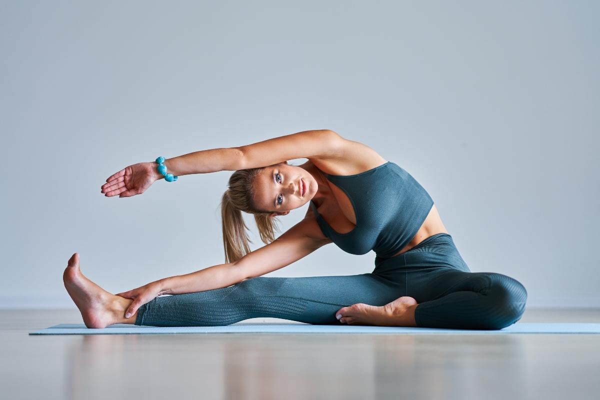risveglio muscolare: benefici e video lezione