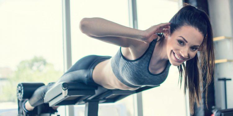 rotolini sulla schiena: esercizi per eliminare il grasso