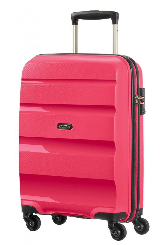 valigia perfetta trolley