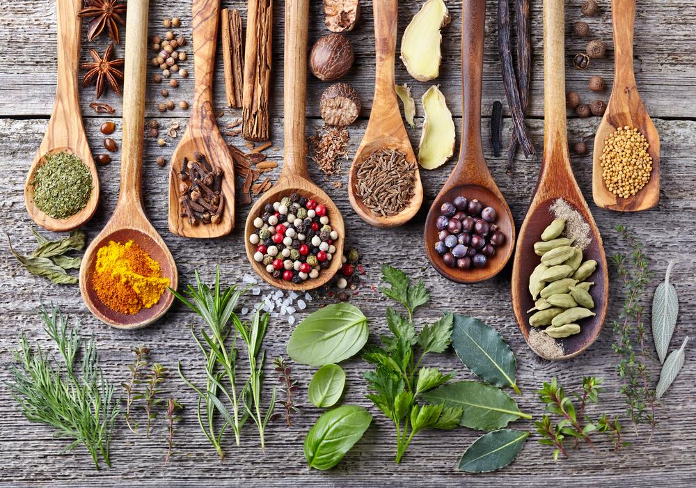 Scopri le alternative sane al sale da cucina