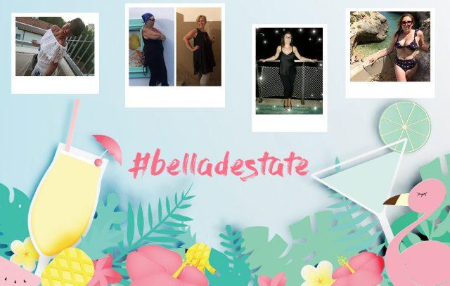 #belladestate testimonial melarossa