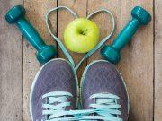 cuore in salute alimentazione sport