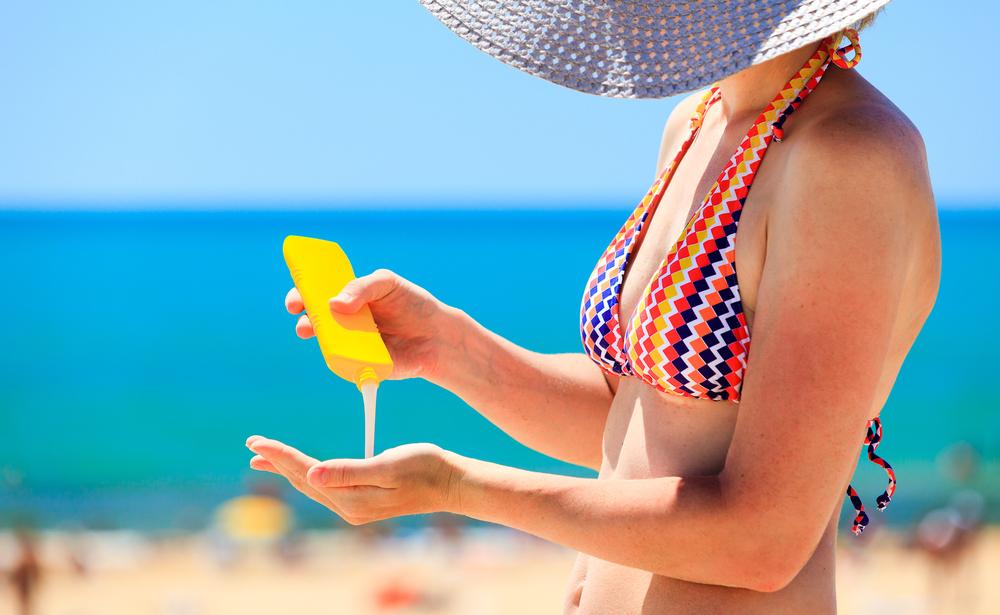 Sotto al sole in sicurezza con le creme solari giuste