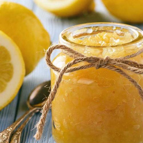 marmellata limone sorrento