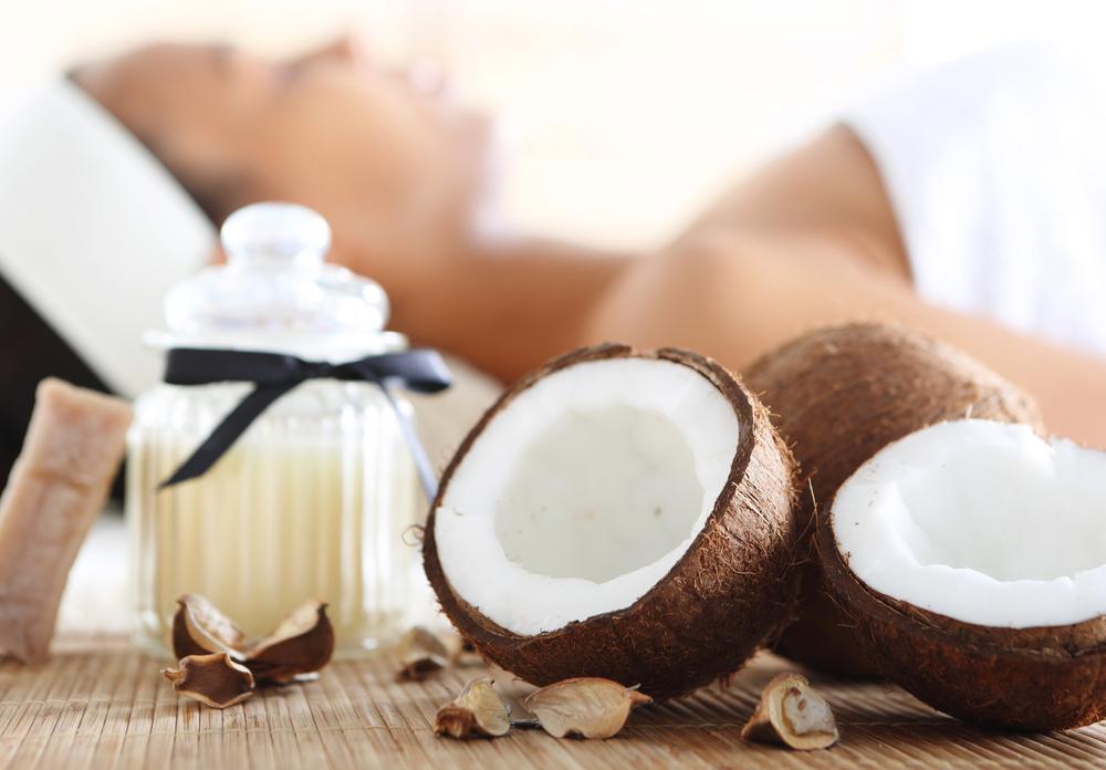 olio di cocco valori nutrizionali