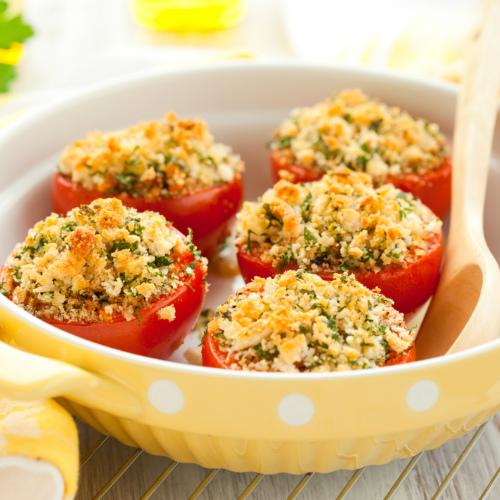 pomodori ripieni light, una ricetta semplice